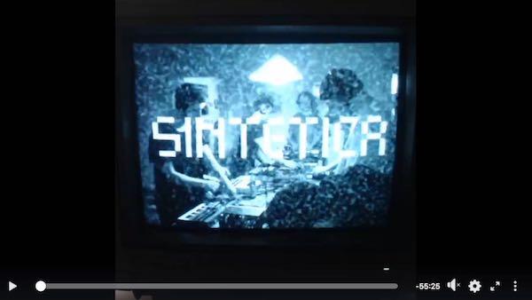Live streaming Sintetica Torino
